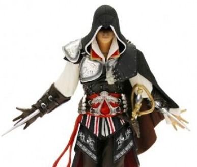 Gaya Ezio