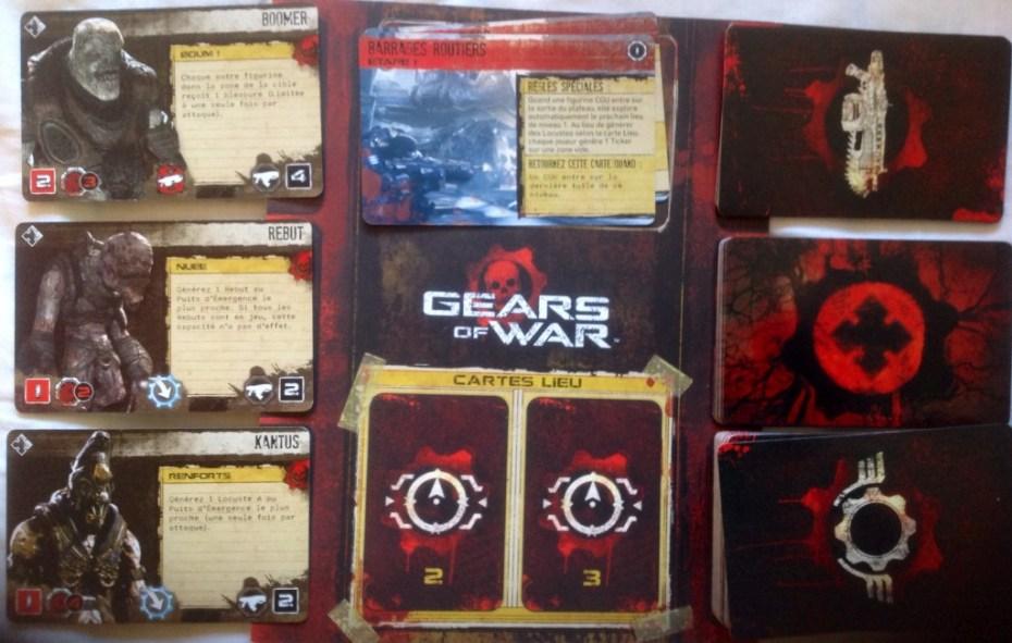 gears of war plateau mission