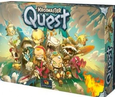 krosmaster quest box