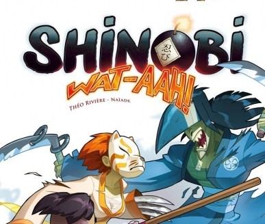 Shinobi WAT AAH