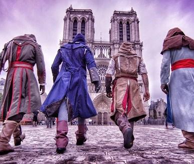 Assassin's Creed Clip 02