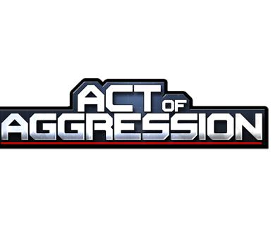 Act_of_Aggression - logo