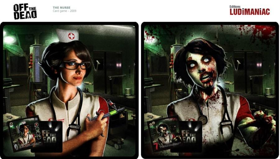 """Résultat de recherche d'images pour """"off the dead"""""""