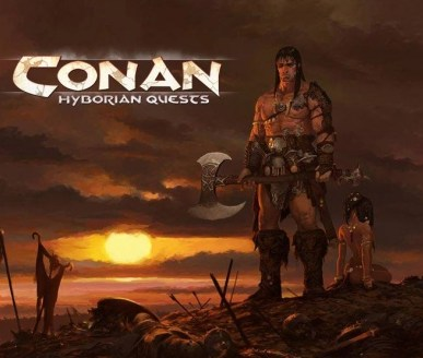 conan hyborian quests