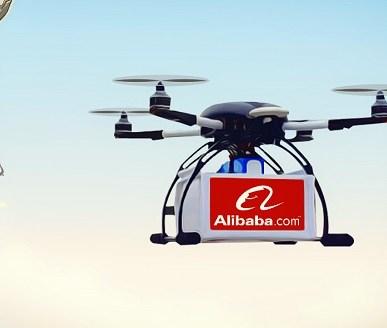 Alibaba une
