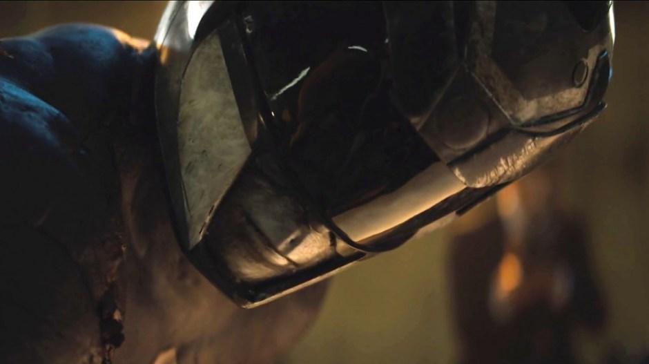 Power/Rangers - court métrage
