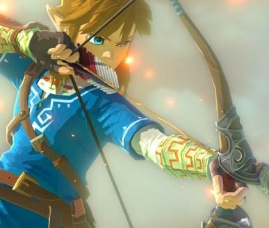 Zelda Wii U cropp