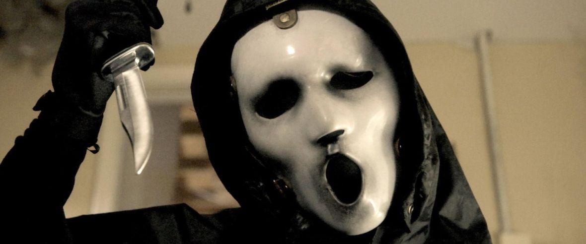 MTV Scream - Brandon James