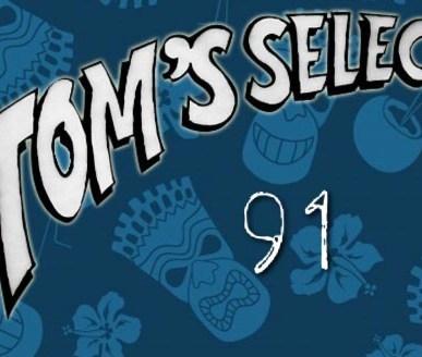Tom's Selec - 91