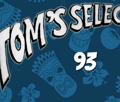 Tom's Selec - 93
