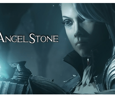 Angel Stone RPG Smartphone & Facebook