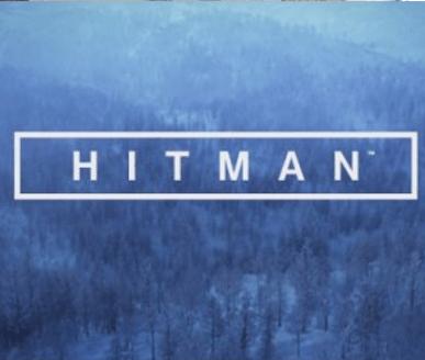hitman techartgeek