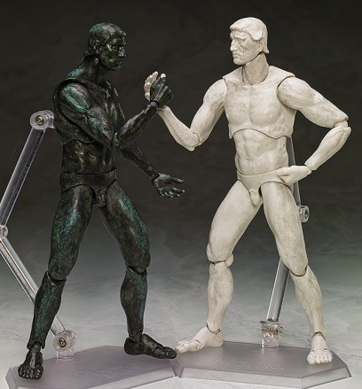Figma Table Museum Rodin 9