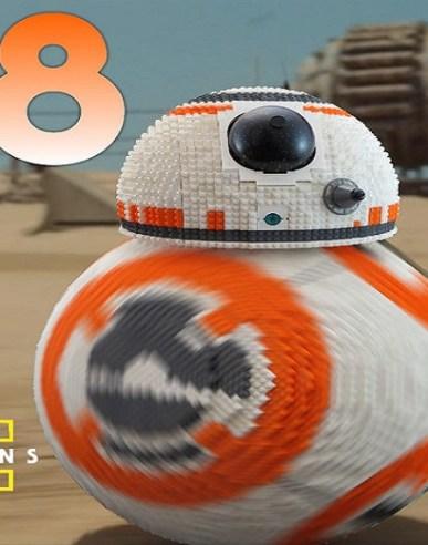 BB-8 TAG