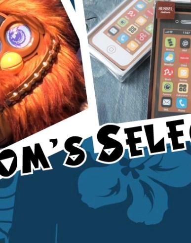 Tom's Selec - 116