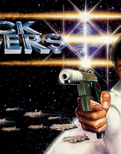 Buck Rogers - TAG - TechArtGeek