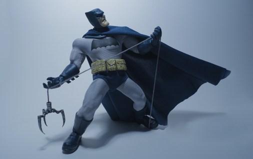 Mon Toy à Moi #6 Joe Hume Batman 7