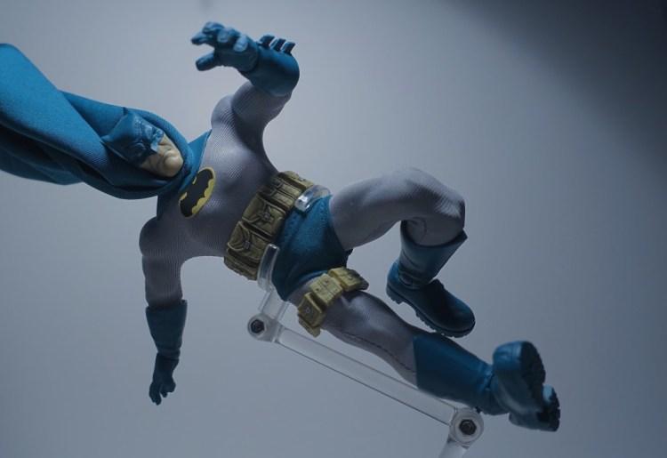 Mon Toy à Moi #6 Joe Hume Batman 1