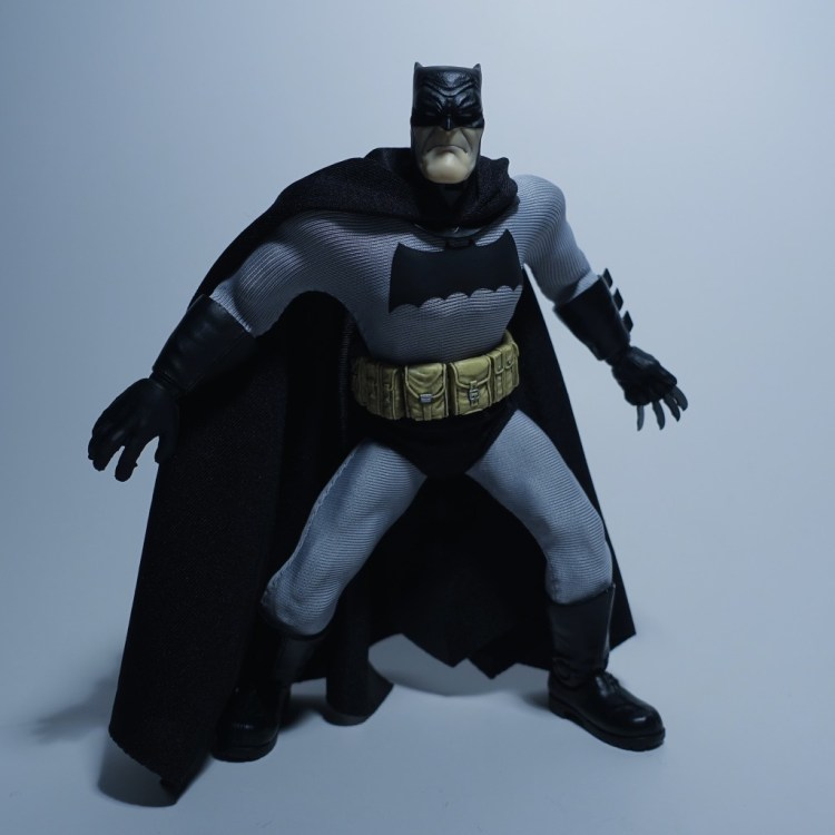 Mon Toy à Moi #6 Joe Hume Batman