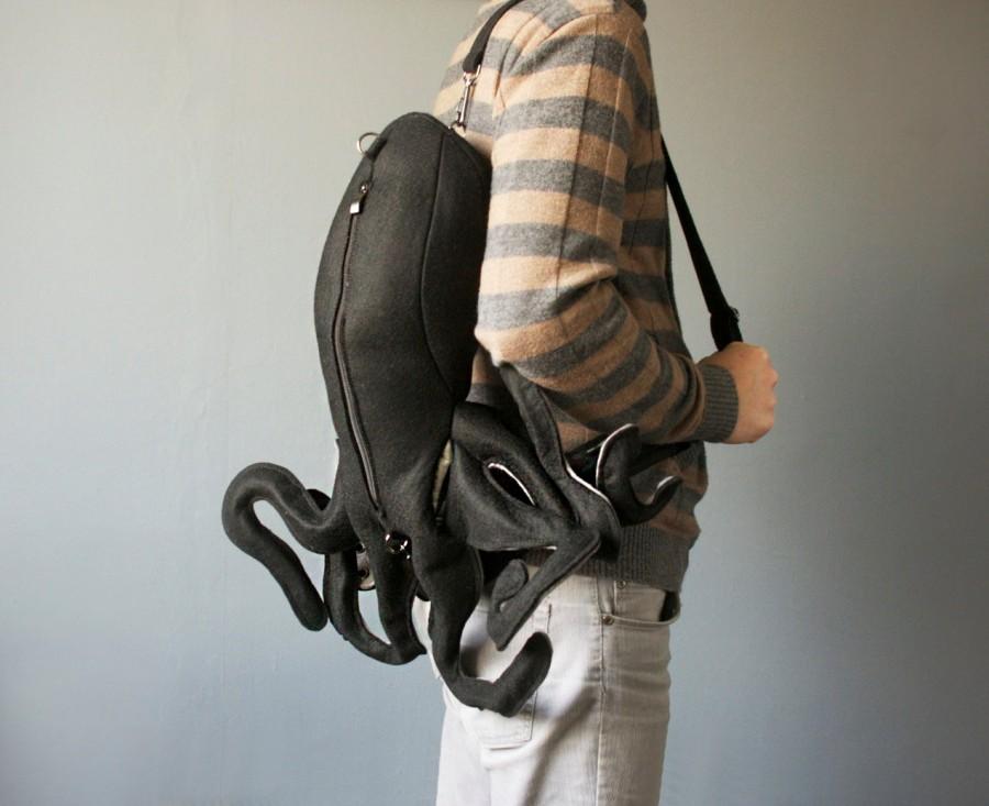 Tom's Selec - sac octopus