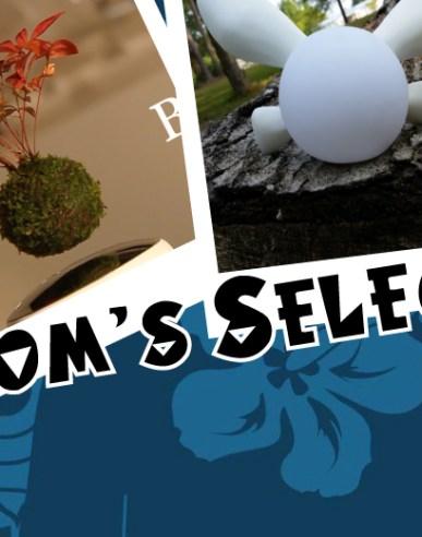 Tom's Selec - 126