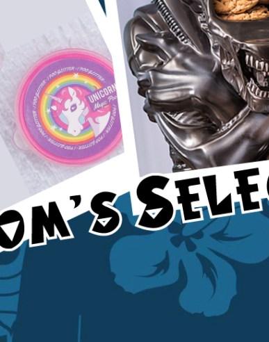 Tom's Selec - 131