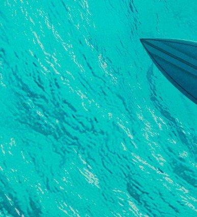 The Shallows - ocean