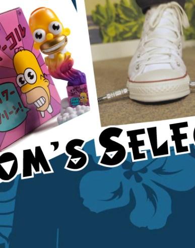 Tom's Selec - 144