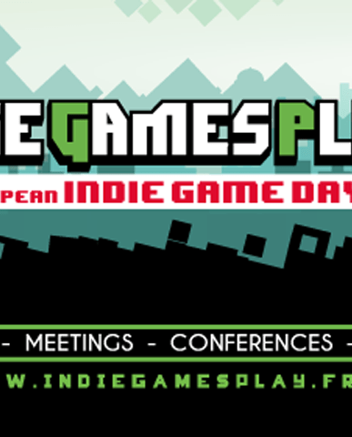 Indie Games Play 7