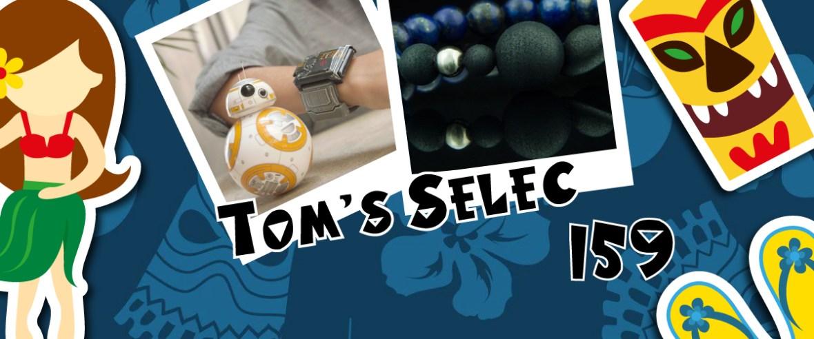 Tom's Selec - 159