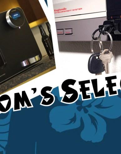Tom's Selec - 160