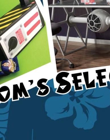 Tom's Selec - 161