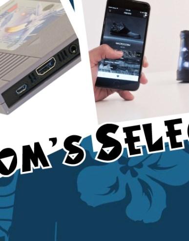 Tom's Selec - 163