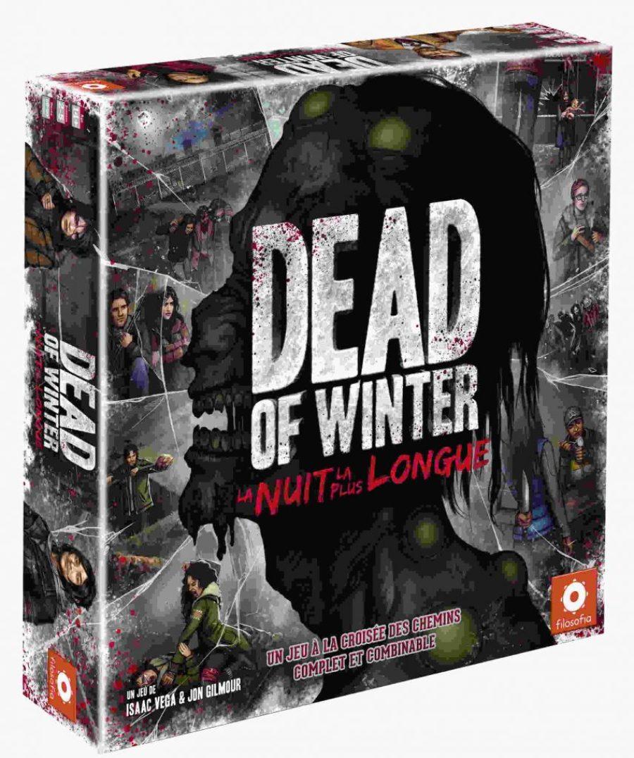 dead of winter la plus longue nuit