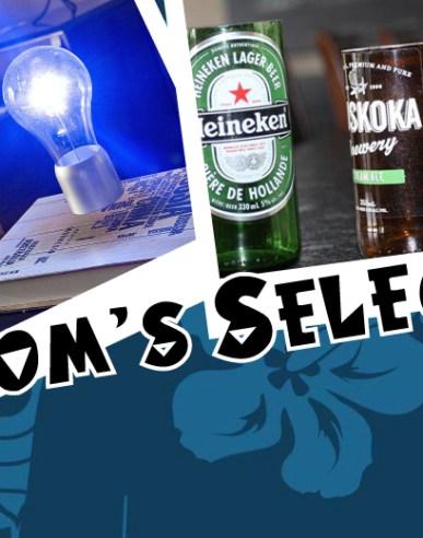 Tom's Selec - 170