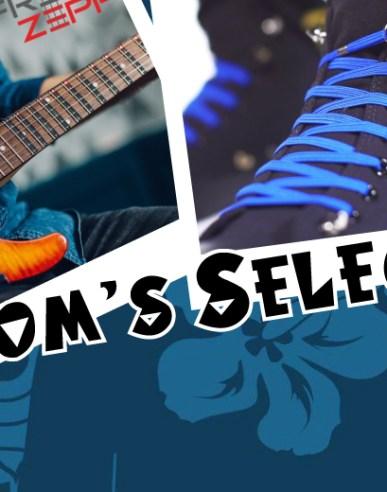 Tom's Selec - 172