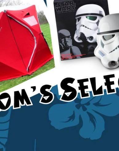 Tom's Selec - 182