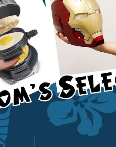 Tom's Selec - 185