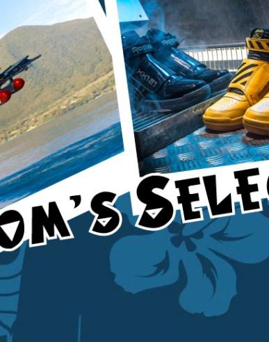 Tom's Selec - 186