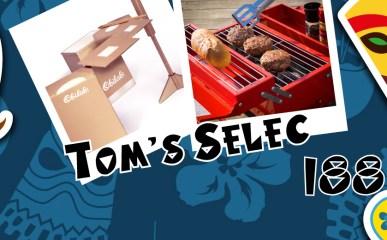 Tom's Selec - 188