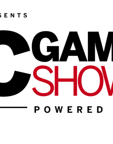 PC Gaming Show 2017 Logo