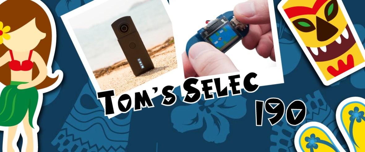 Tom's Selec - 190