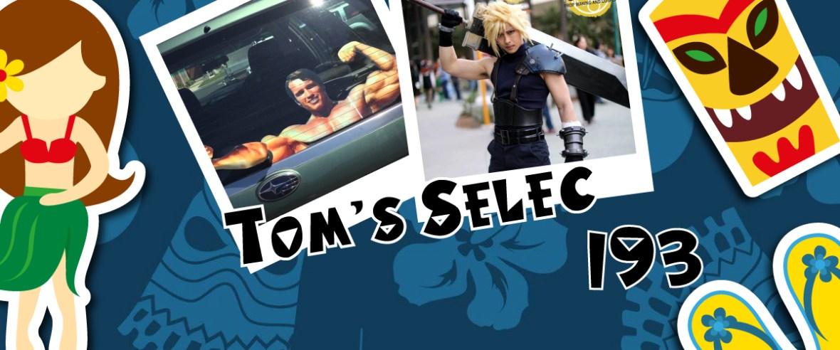 Tom's Selec - 193