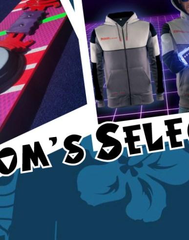 Tom's Selec - 198