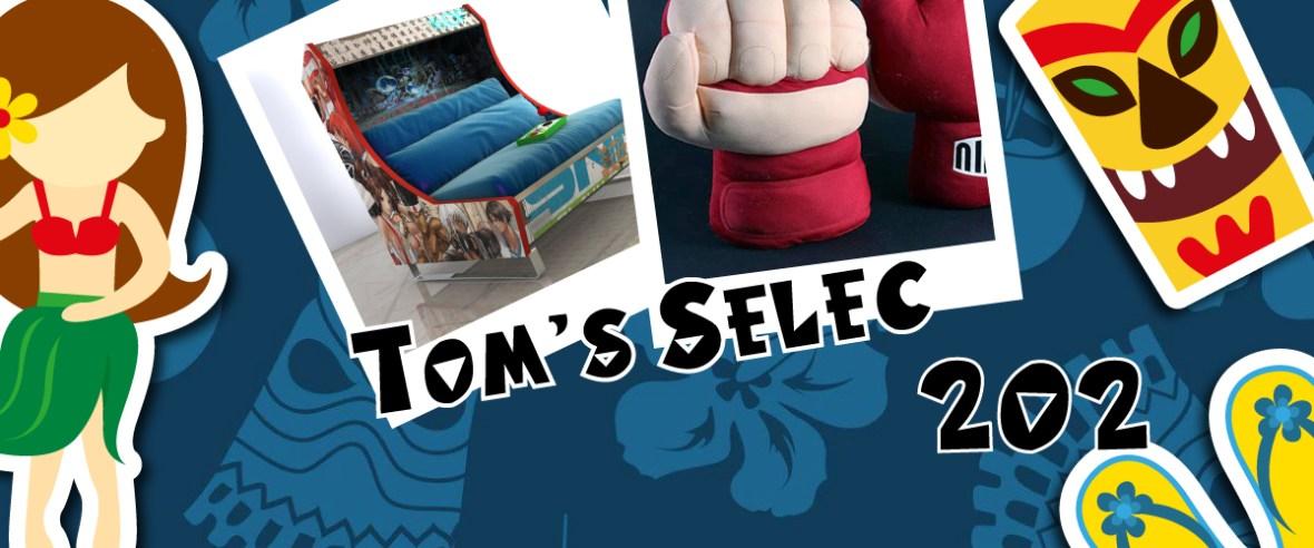 Tom's Selec - 202