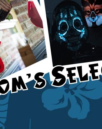 Tom's Selec - 214