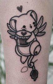 Hugo Best of Tattoo Sakura Card Captor manga tattoo geek