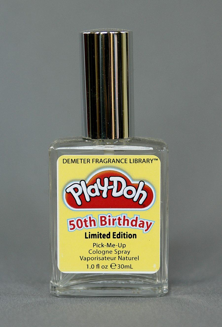 Tom's Selec - fragrance play-doh