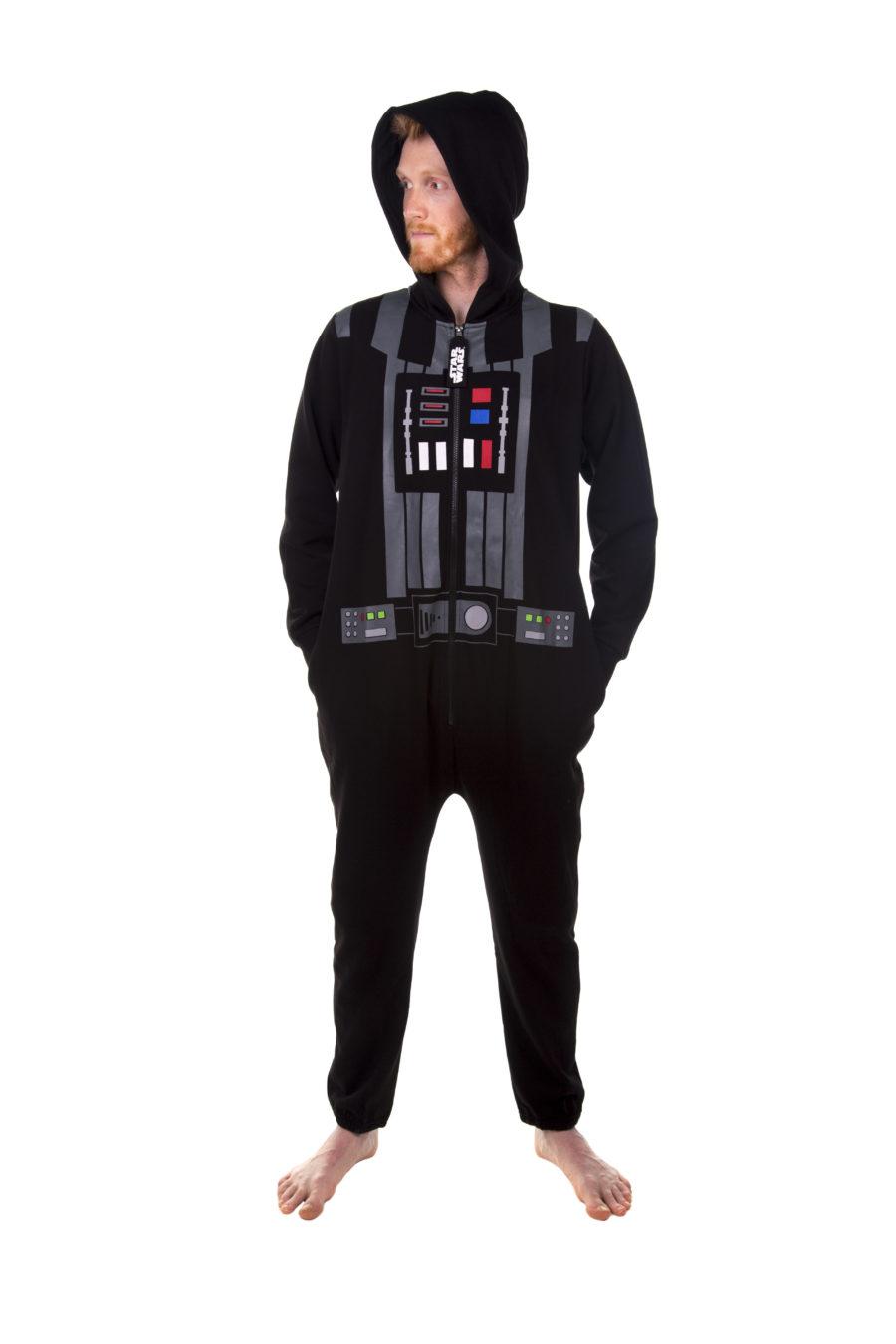 Tom's Selec - pyjama star wars