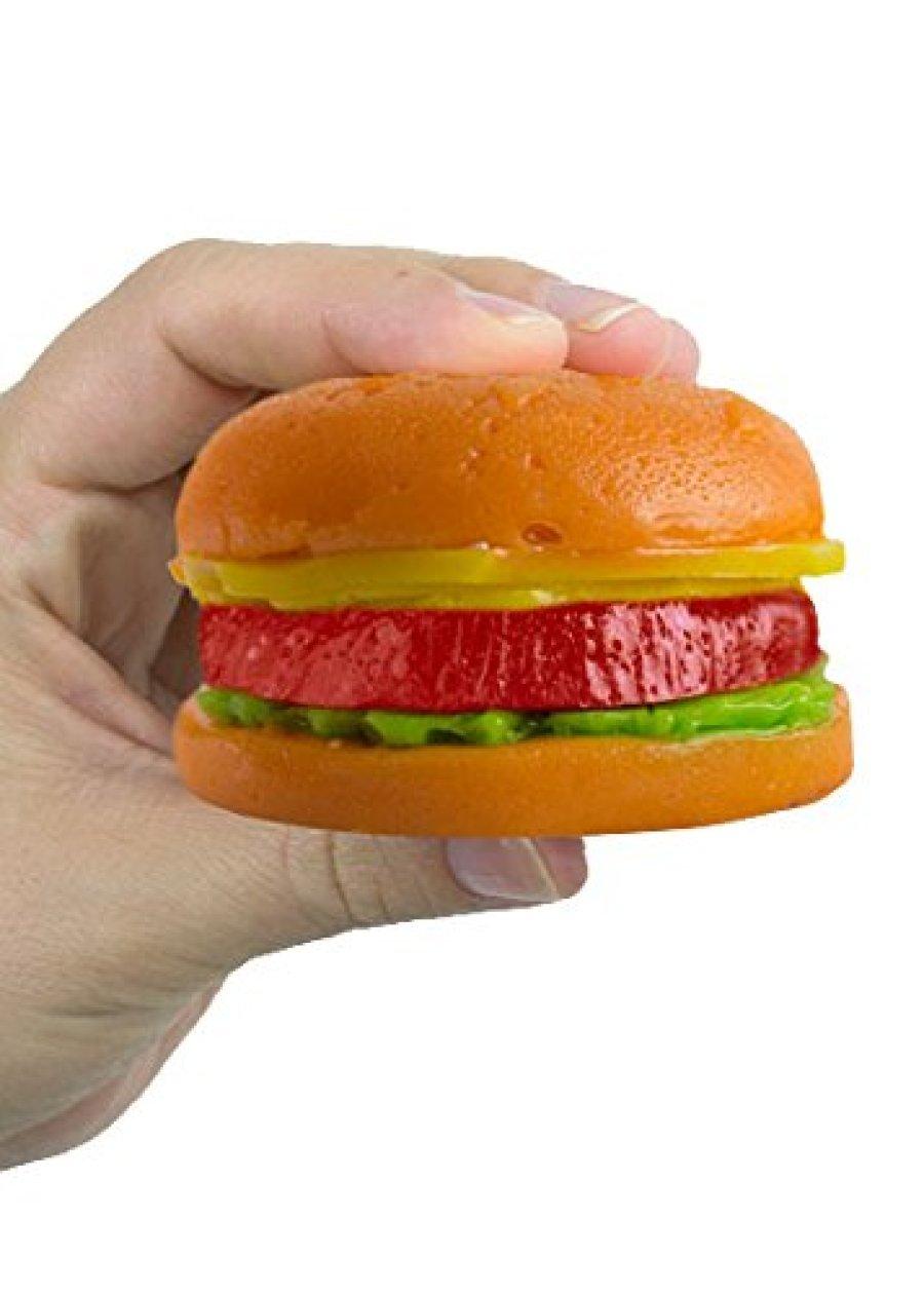 Tom's Selec - bonbon burger